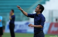 Tân HLV Minh Phương nói gì sau thất bại 0-3 trước HAGL?