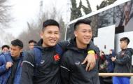 Điểm tin bóng đá Việt Nam sáng 26/3: Hoàng Thịnh trở lại; ĐT Việt Nam tự tin trước trận đấu với Afghanistan