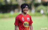 Điểm tin bóng đá Việt Nam tối 03/04: Tuấn Anh đeo băng đội trưởng, HAGL đánh bại U18 Mito Hollyhock