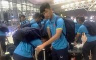 Điểm tin bóng đá Việt Nam sáng 18/04: U20 Việt Nam đã đặt chân đến Đức