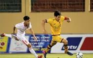 Xem thường đối thủ, U19 Việt Nam nếm trái đắng