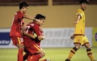 Điểm tin bóng đá Việt Nam sáng 23/04: Chơi thiếu người, U19 VN thi đấu quả cảm để lên ngôi vô địch