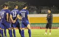Đối đầu U20 Argentina, Hữu Thắng có nên thử nghiệm?