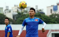 Chuyển nhượng lượt về V-League 2017: Cuộc đua của nhà nghèo?