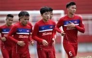 Vé xem ĐT Việt Nam đấu Jordan cao nhất 250 ngàn đồng