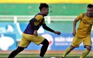 'Ronaldo' xứ Nghệ quyết xé lưới đội bóng Công Vinh