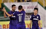 18h00 ngày 20/06, Becamex Bình Dương vs Sài Gòn FC: Nhấn chìm tham vọng