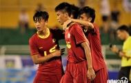 VCK U17 Quốc gia 2017: Viettel chạm trán PVF trận chung kết