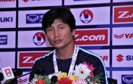 HLV Hàn Quốc: Công Phượng chơi hay hơn hàng thủ Hàn Quốc