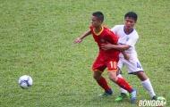 VCK U15 Quốc gia – Cúp Thái Sơn Bắc 2017:  Viettel, PVF trọn niềm vui