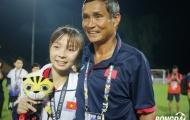 HLV Đức Chung: 'Cảm ơn bà xã làm điểm tựa để anh hoàn thành nghĩa vụ Quốc gia'