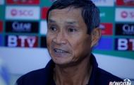 Điểm tin bóng đá Việt Nam sáng 08/10: HLV Mai Đức Chung tiết lộ đấu pháp tiếp Campuchia