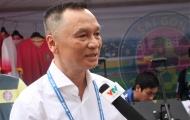 Sài Gòn FC kiến nghị BTC V-League sau án phạt của Đình Trọng