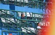 Đồng minh HLV Park Hang-seo lặng lẽ tìm kiếm nhân tài trẻ