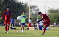 Điểm tin bóng đá Việt Nam tối 11/12: U23 Việt Nam tập bắn đạn thật; Đức Eto'o lọt đội hình tiêu biểu châu Á