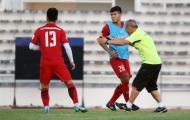 HLV Park Hang-seo tiếp tục rèn hàng thủ, 'mài' sắc hàng công U23 Việt Nam