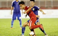 Tuyển thủ U23 Việt Nam phản bác việc đội bóng Công Vinh thanh lý hợp đồng