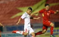 'Ngấn lệ' nhìn U21 Việt Nam vùi dập đàn em U19 tại giải U21 Quốc tế
