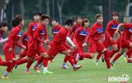 ĐT nữ Việt Nam mang tinh thần U23 Việt Nam đến VCK nữ Asian Cup 2018