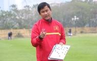 """HLV Đinh Hồng Vinh: """"XSKT Cần Thơ sẽ cống hiến hết mình vì người hâm mộ"""""""
