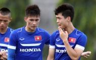 Điểm tin bóng đá Việt Nam tối 31/12: Công Vinh chưa hài lòng về Công Phượng