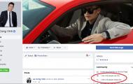"""""""Ông trùm"""" Facebook của bóng đá Việt Nam là ai?"""