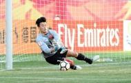 """""""Bàn tay vàng"""" Bùi Tiến Dũng giúp U23 Việt Nam tạo """"địa chấn"""" bóng đá châu Á"""