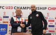 HLV U23 Qatar 'ngả mũ' thán phục chiến thắng của U23 Việt Nam