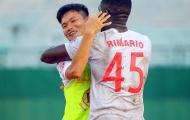 Mất quân cho U23 Việt Nam, HAGL vẫn đánh bại ĐKVĐ V-League
