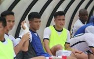 Cất hai tuyển thủ U23 Việt Nam, SHB Đà Nẵng 'cưa điểm' cùng đội bóng của Công Vinh