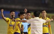 Đánh bại Viettel, Đồng Tháp chạm trán Hà Nội ở VCK U19 Quốc gia