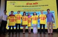 Chuyên nghiệp ngoài đường pitch, Nam Định quyết giành 3 điểm tại Bình Dương
