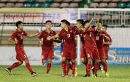 U19 Quốc tế 2018: Thái Lan thua tan nát, Việt Nam rộng cửa đến ngôi vương