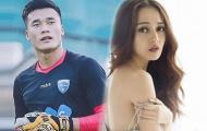 Điểm tin bóng đá Việt Nam sáng 01/04; Tiến Dũng hẹn hò Bảo Anh, Quang Hải sang Barcelona?