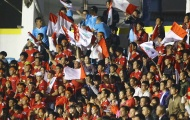Minh Vương - Văn Toàn 'nổ súng', fan phố núi mở hội