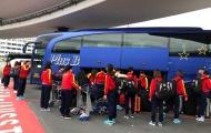 ĐT Nữ Việt Nam đầy tự tin đến Jordan tham dự VCK Asian Cup 2018