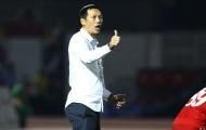 Đức 'cọt' vắng mặt trận gặp Than Quảng Ninh, HLV Đức Thắng nói gì?