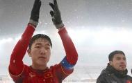 Điểm tin bóng đá Việt Nam sáng 08/04: Xuân Trường vào đội hình châu Á; Tiến Dũng nhận thưởng khủng