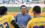 HLV SLNA nói gì sau khi cầu thủ U23 Việt Nam lập đại công?