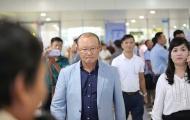 """""""Vi hành"""" xong V-League, thầy Park tức tốc về Hàn Quốc """"xem giò"""" U19 Việt Nam"""