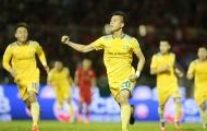 Bàn thắng đẹp nhất vòng 5 V-League, gọi tên Văn Đức - Xuân Trường