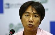 HLV Miura phát biểu cứng sau trận thua Hải Phòng