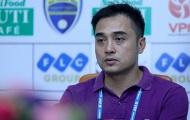 FLC Thanh Hóa thắng 4 trận liên tiếp, HLV Đức Thắng nói gì?