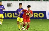"""19h00 ngày 15/05, Hà Nội FC vs HAGL: """"Tử chiến"""" giữa lòng thủ đô"""