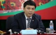 Điểm tin bóng đá Việt Nam tối 18/05: VFF lên tiếng bản quyền World Cup 2018; Thầy Park vi hành ở Thống Nhất