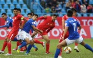 Có Miura và Hữu Thắng, TP.HCM không thể thoát thua trước Than Quảng Ninh