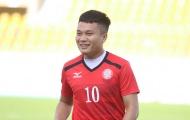18h00 ngày 25/05, Than Quảng Ninh vs TP.HCM: HLV Miura đã thông, chờ Phi Sơn 'nổ súng'