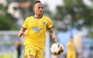 Bị 'đẩy ra đường', 'Messi xứ Thanh' cập bến Sài Gòn FC