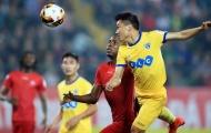 4 trận đấu sớm vòng 12 V-League 2018: Thắp lửa ở Lạch Tray