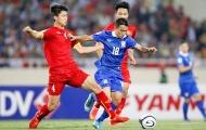 Điểm tin bóng đá Việt Nam tối 08/06: Việt Nam kém xa Thái Lan trên bảng xếp hạng châu Á